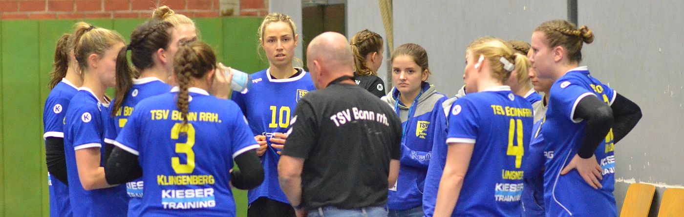 banner tsv bonn team time out