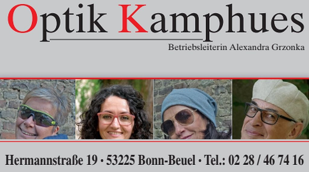 Optik Kamphuis